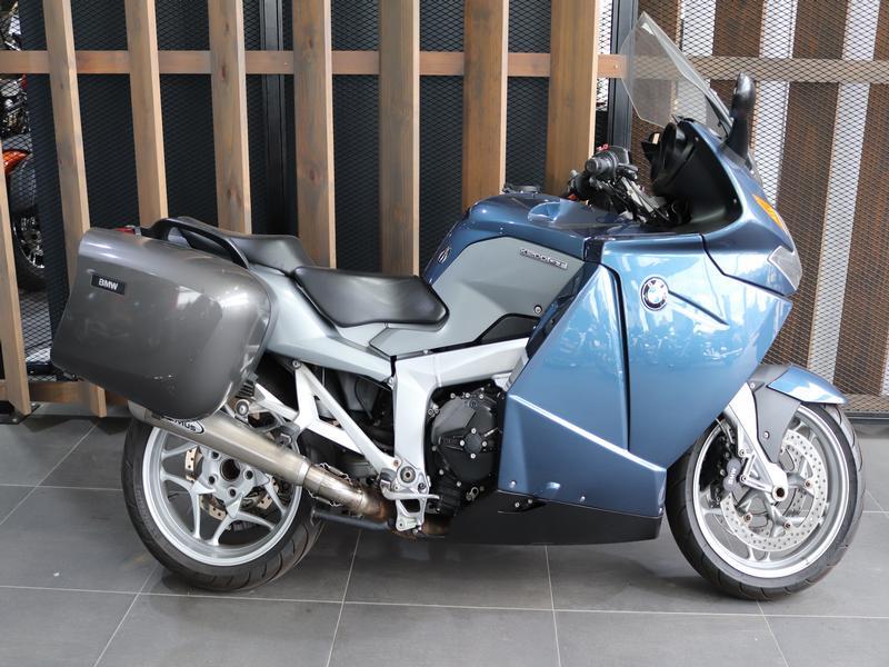 BMW K 1200 Gt II