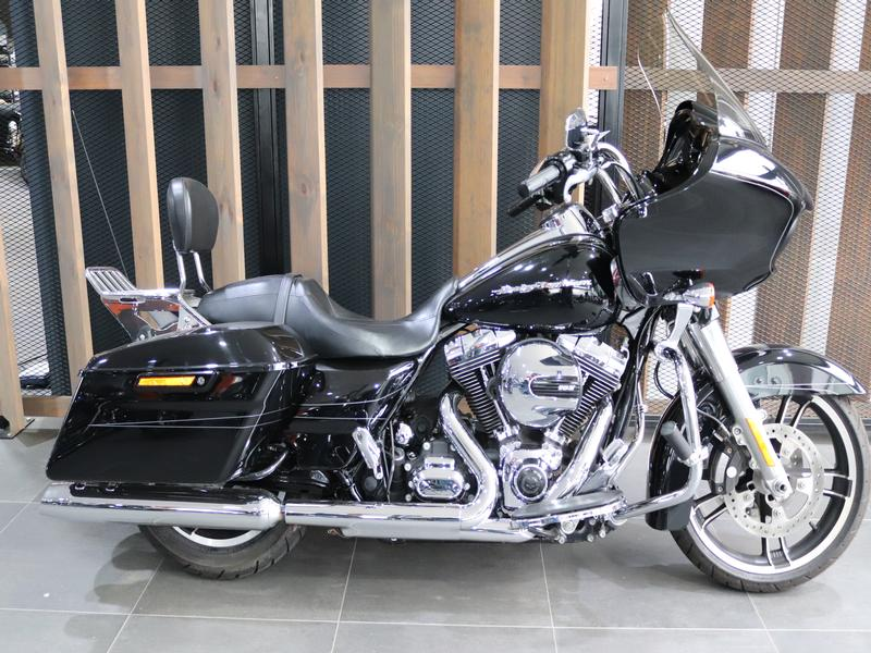 Harley Davidson Touring FLTRXS Road Glide Special