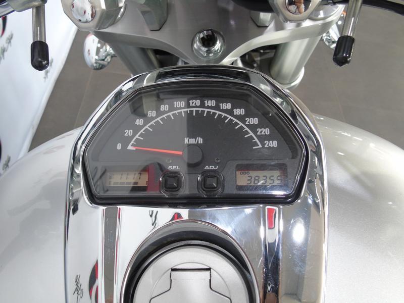 Suzuki Vzr 1800 Boulevard