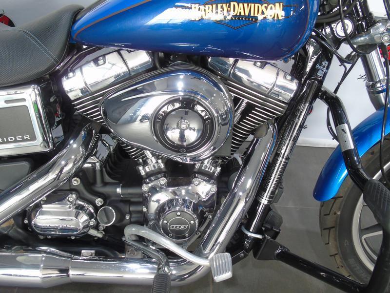 Harley Davidson Dyna FXDL Low Rider