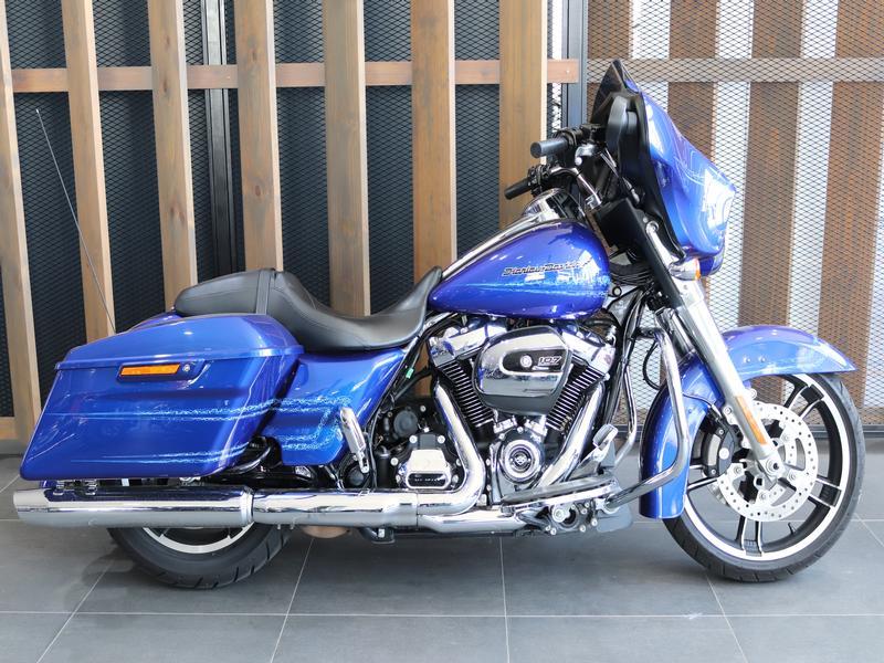 Harley Davidson FLHXS Street Glide Special