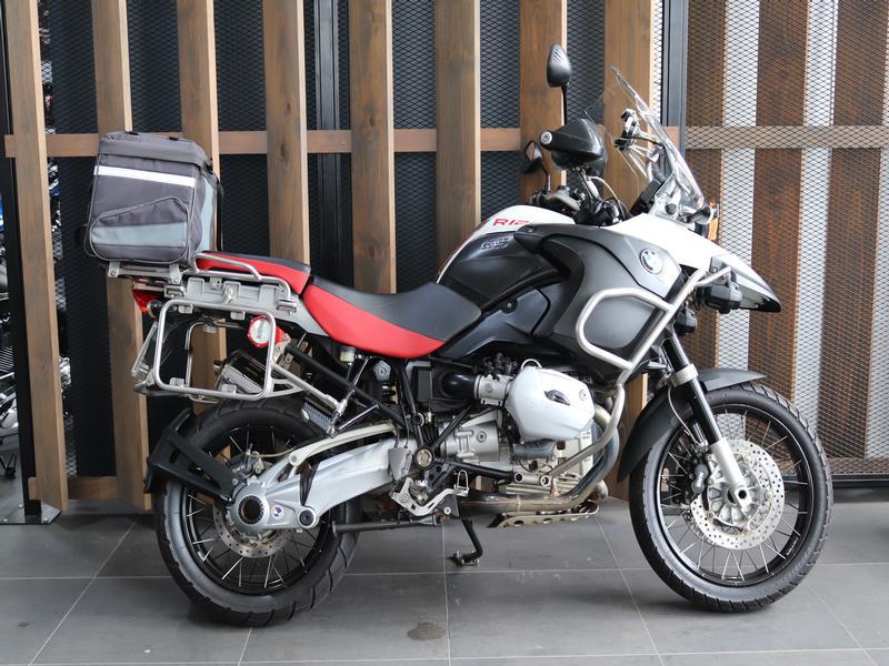 BMW R 1200 Gs Adv Abs H/grip