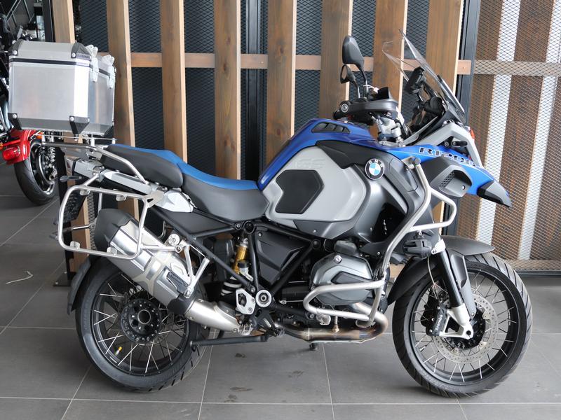 BMW R 1150 Gs Adventure Abs H/grips