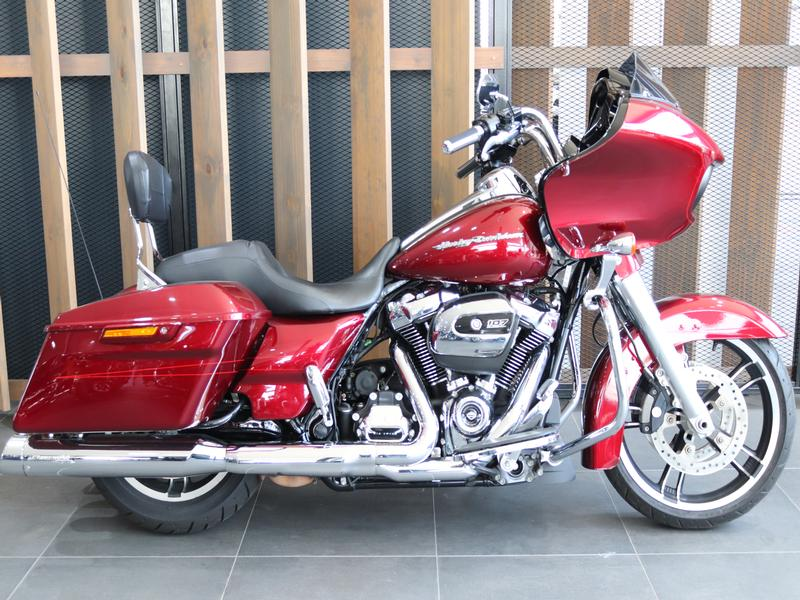 Harley Davidson FLTRXS Road Glide Special FLTRXS Colour (18my)