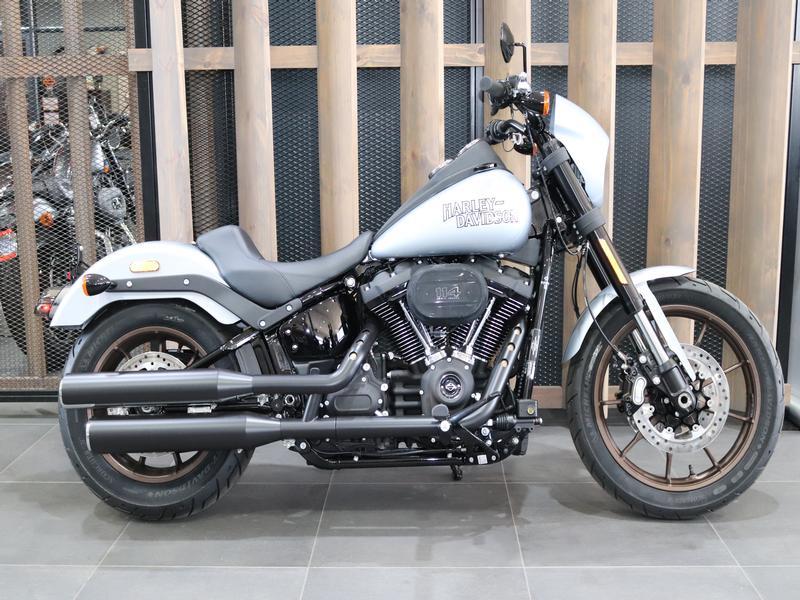 Harley Davidson FXLRS Softail Low Rider S