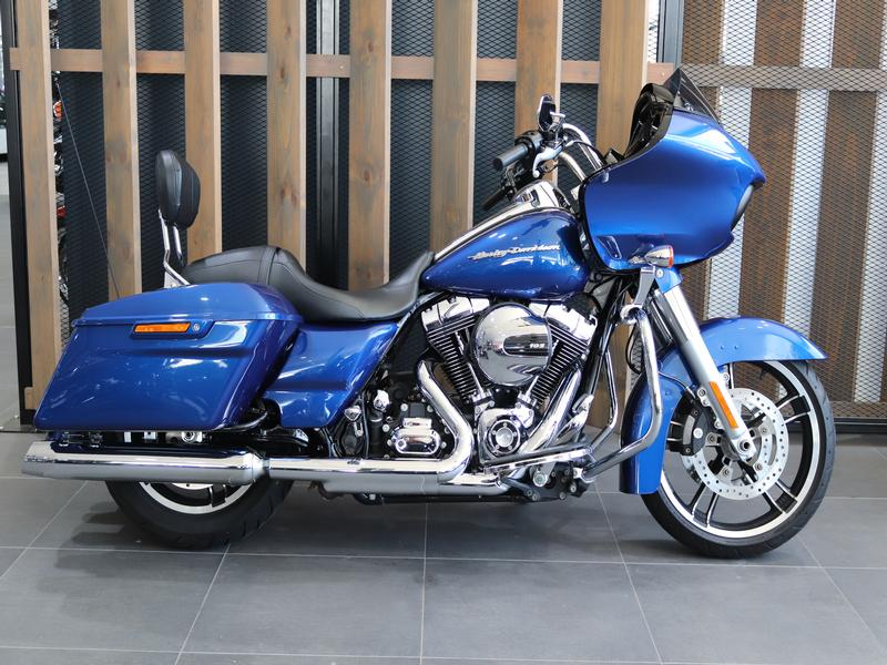 Harley Davidson FLTRSE CVO Road Glide Ultra FLTRSE Colour option (16my)