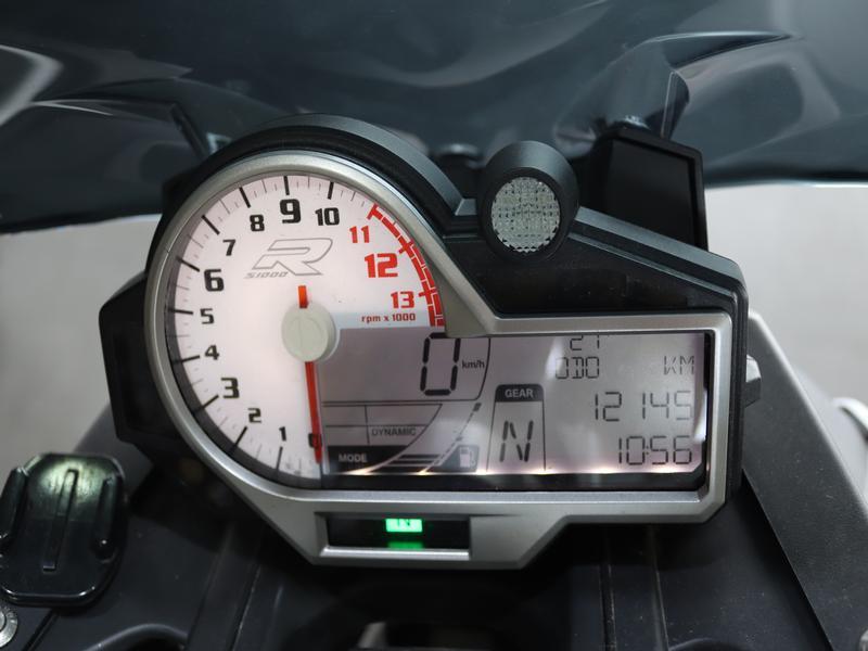 BMW S Series S 1000 R