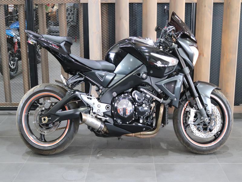 Suzuki Gsx 1301 BK8