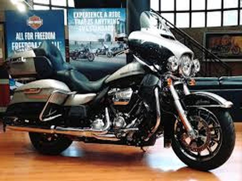 Harley Davidson Touring Electra Glide Ultra Limited