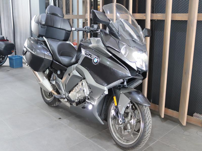 BMW K Series K 1600 GTL