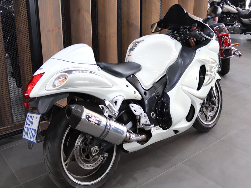 Suzuki Gsx 1300R