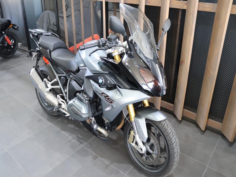 BMW R 1200RS