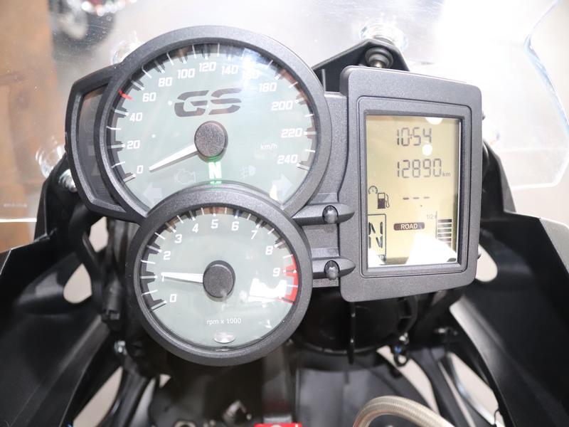 BMW F Series F 700 Gs