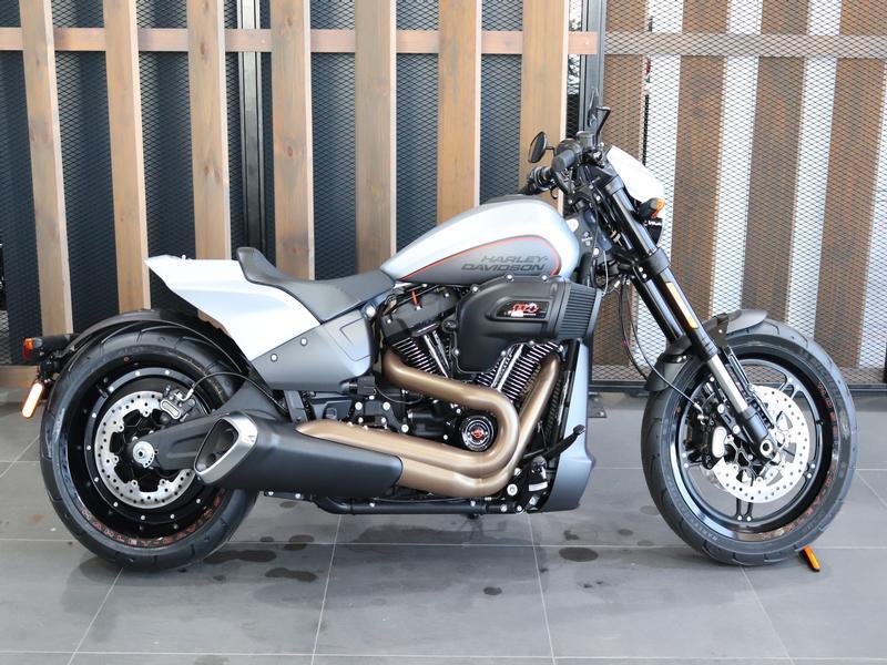 Harley Davidson Softail FXDR 114