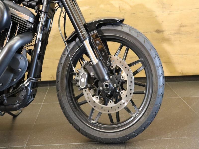 Harley Davidson Sportster XL1200 Cx Roadster