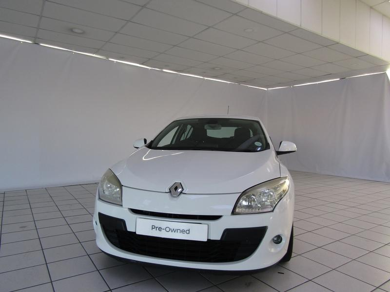 Renault Megane Hatch 1.6 Dynamique Ltd Edition 5-Door