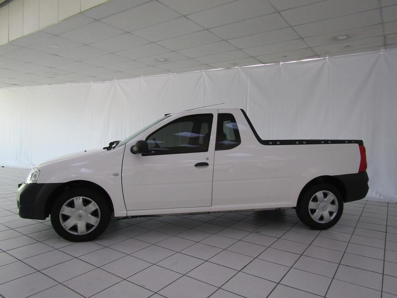 Nissan NP200 1.5 DCi A/C + Safety Pack Promo