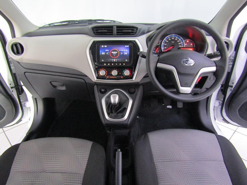 Datsun Go+ 1.2 Lux Ulc 4.0