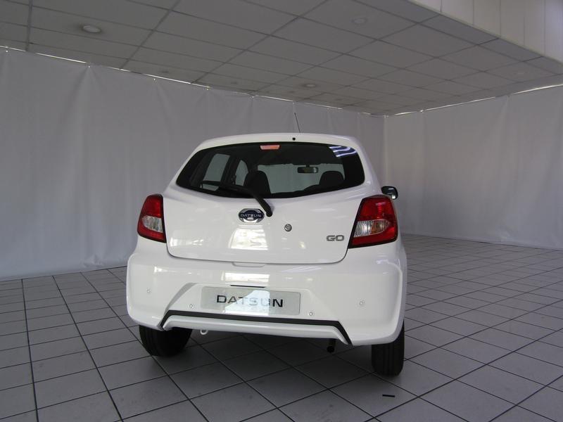 Datsun Go 1.2 Lux Dr Pr Sbr Vdc