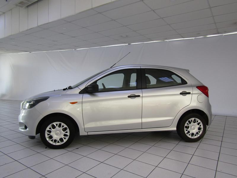 Ford Figo 1.5 Ambiente 5-Door