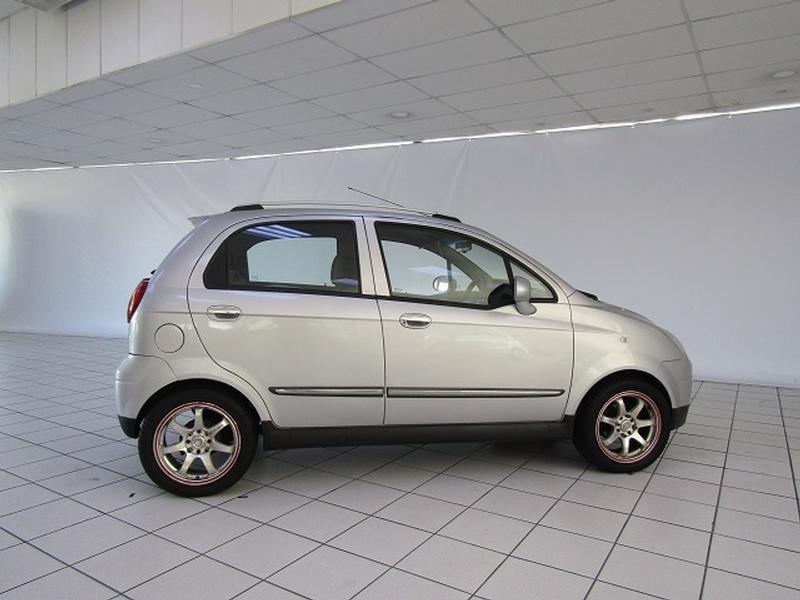 Chevrolet Spark Lite 1.0 Ls