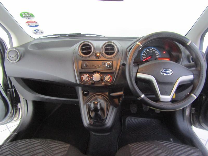 Kia Sorento 2.2 4X2 5-Seater At