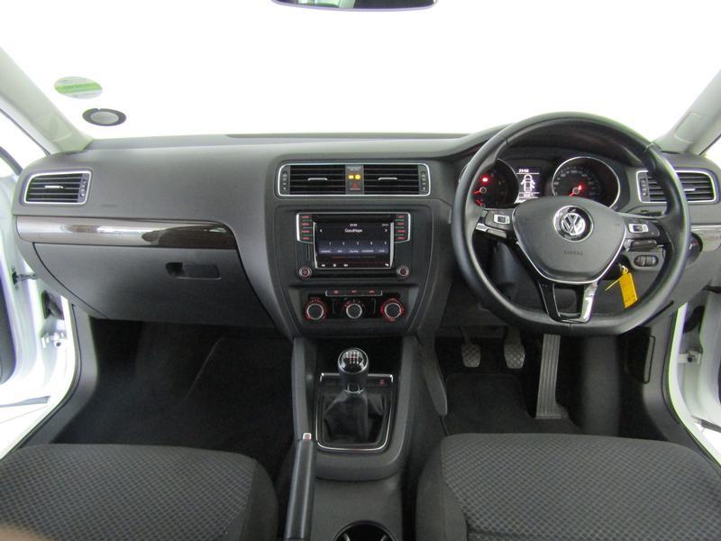 Volkswagen Jetta My18 1.4 Tsi Comfortline