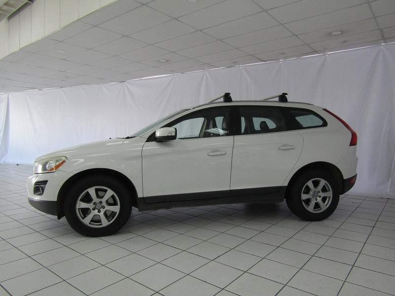 Volvo Xc60 D5 Geartronic