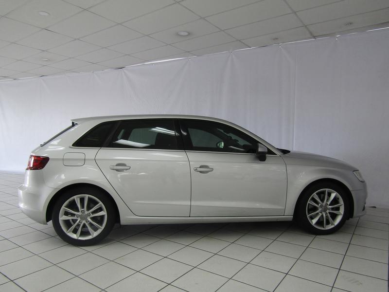 Audi A3 Sportback 1.8 Tfsi Se S