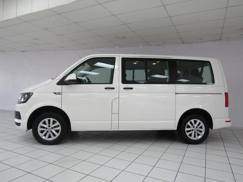Volkswagen T6 Kombi 2.0 Bitdi Comfortline Dsg