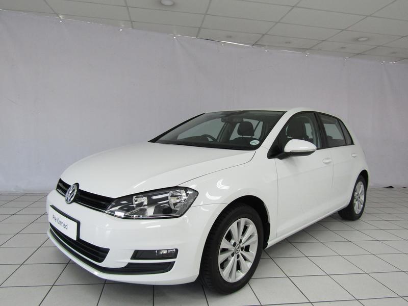 Volkswagen Golf 7 1.2 Tsi Bmt Trendline