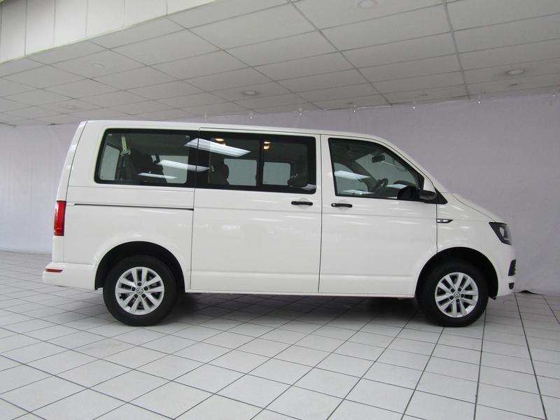 Volkswagen T6 Kombi My19 2.0 Tdi Trendline Plus