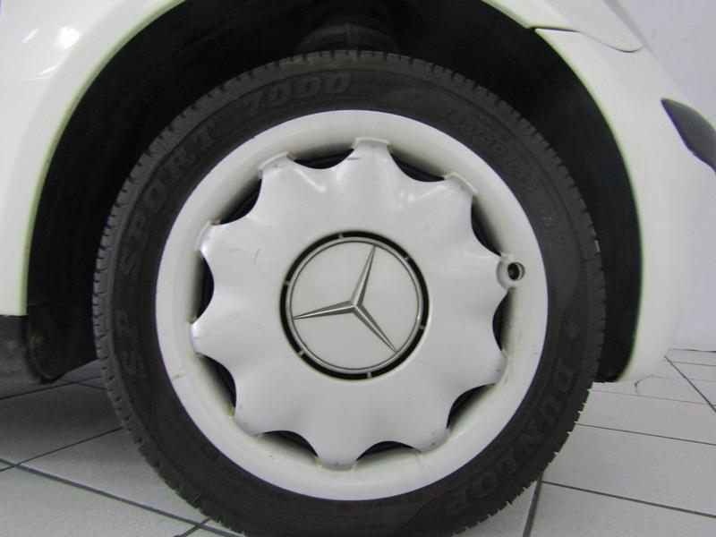 Mercedes A-Class 160 Classic Touchshift