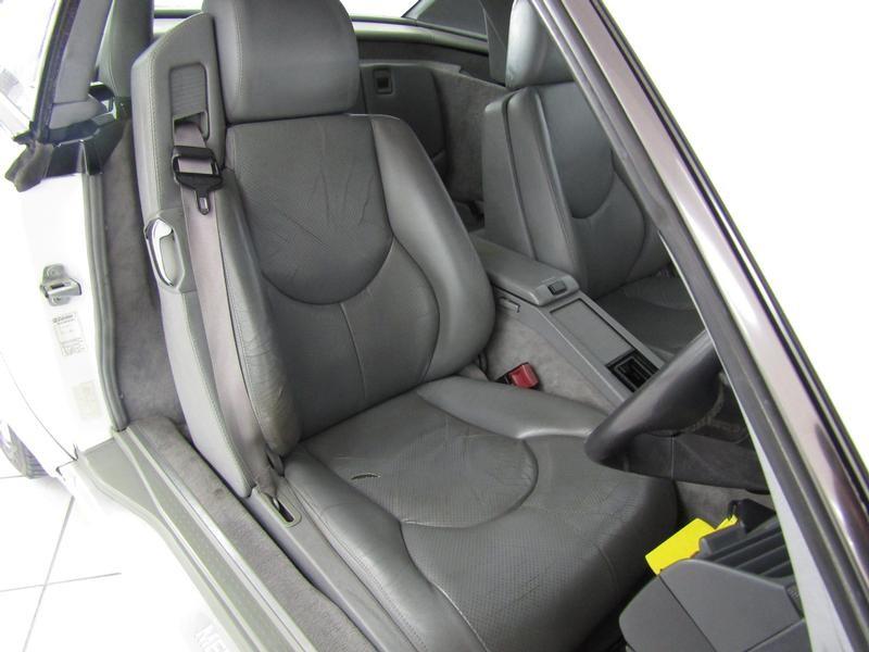 Mercedes-Benz Sl 500 A/T