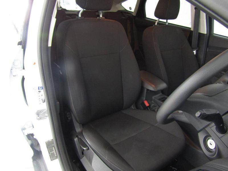Ford Focus 1.5 Ecoboost Trend 5-Door