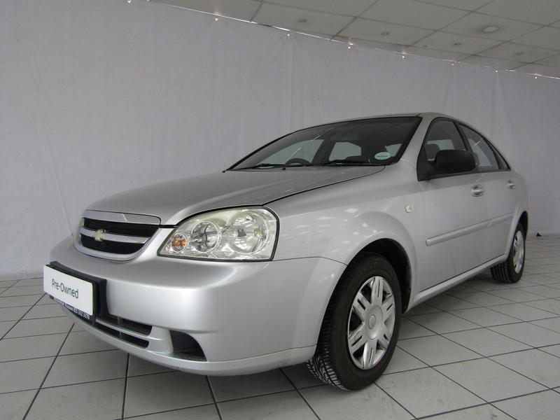 Chevrolet Optra 1.6 Ls