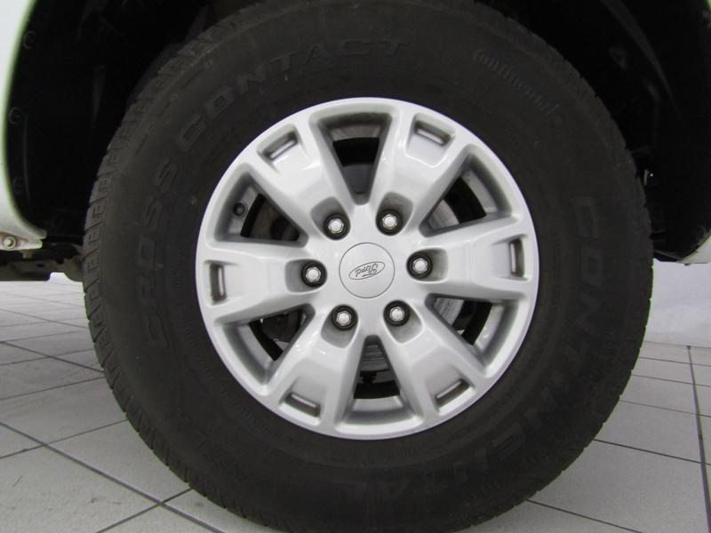 Ford Ranger 2.2 D Hp Xls 4X4 S/cab