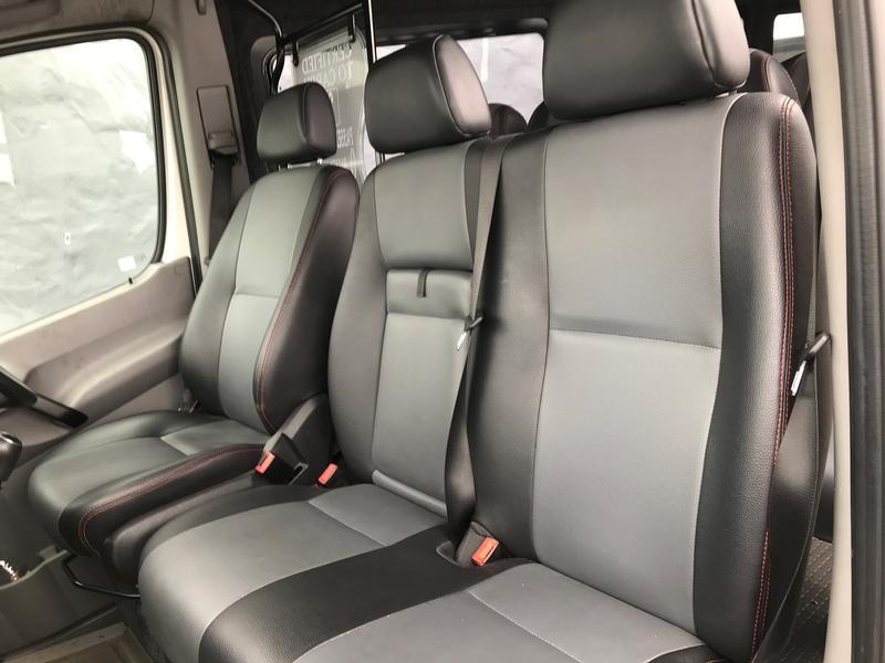 Volkswagen Crafter 50 2.0 Tdi High Roof Xlwb Panel Van