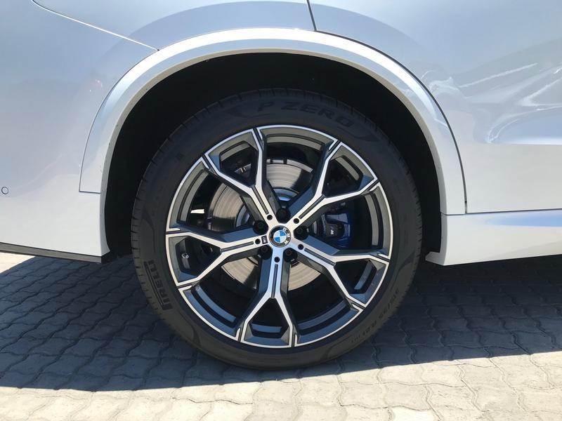 BMW X5 My18 M50d Sport Steptronic