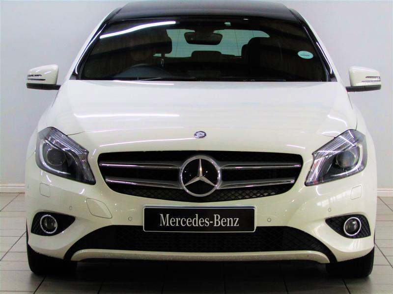 Mercedes-Benz A-Class A 220 D Urban Line 7G-Dct