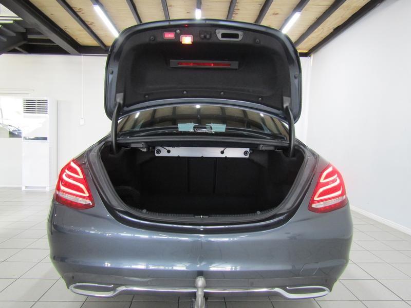 Mercedes-Benz C-Class Sedan C 250 Bluetec Exclusive 7G-Tronic P