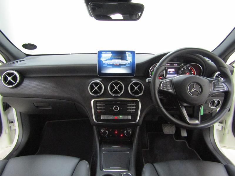 Mercedes-Benz A-Class A 200 Style Line 7G-Dct