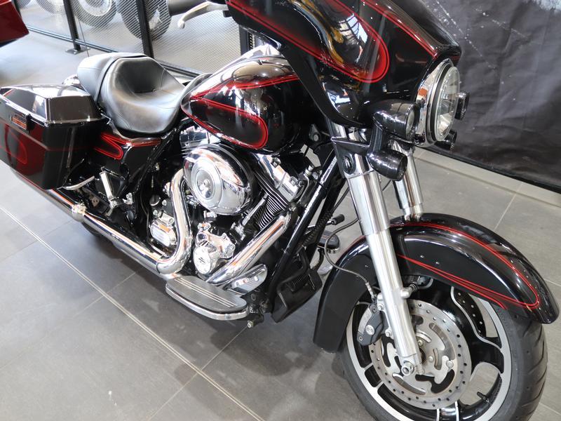 Harley Davidson Touring Street Glide Standard