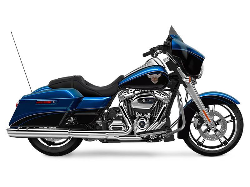 Harley Davidson FLHXSANV Street Glide Anniversary FLHXSANV Anniversary