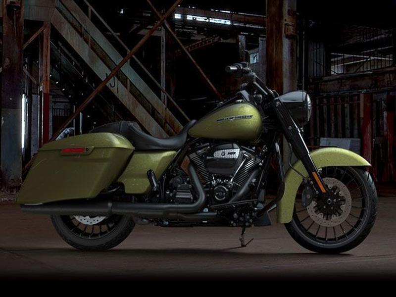 Harley Davidson Touring FLHR Road King