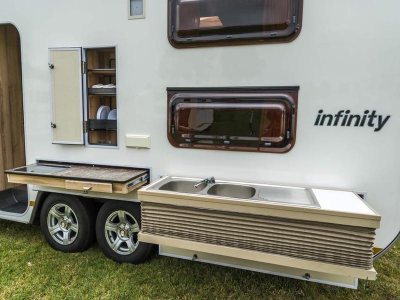 Caravan Quantum Infinity KC:N0129 ID