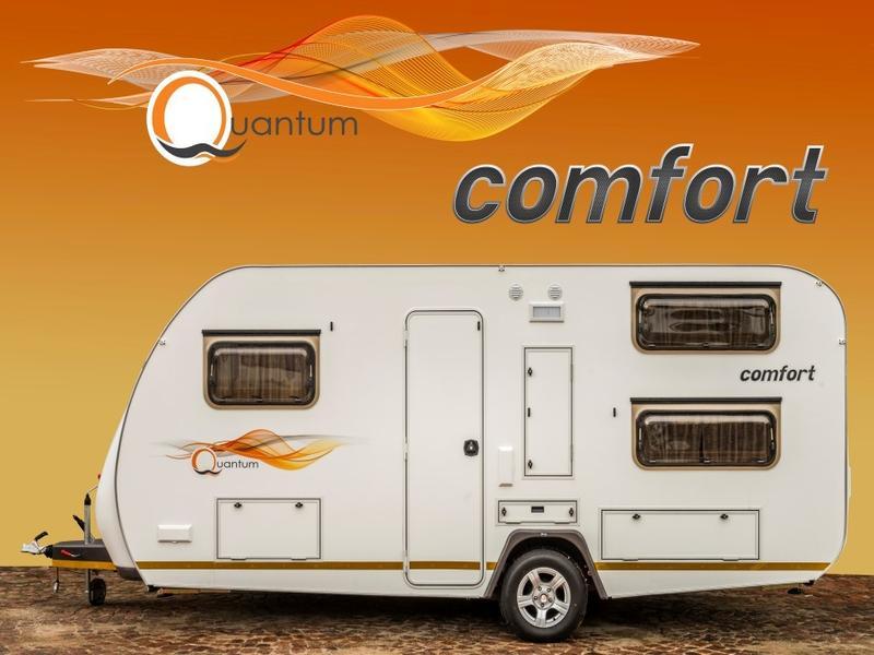 Caravan Quantum Comfort KC:N0131 ID