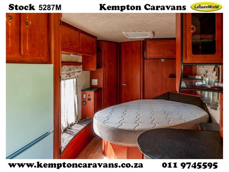 Caravan Jurgens Elegance KC:5287M ID