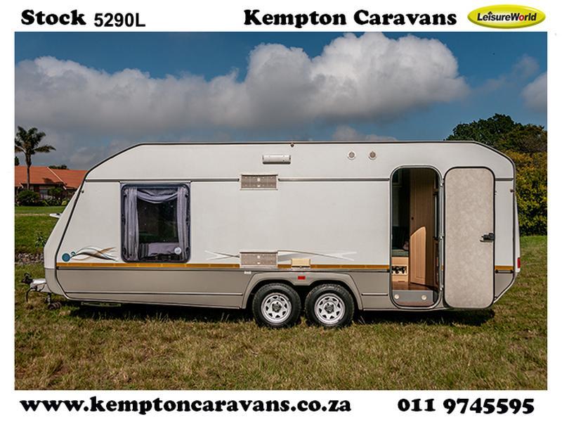 Caravan Jurgens Excl