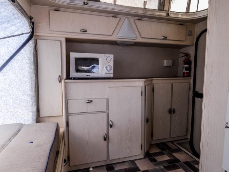 Caravan Sprite Scout KC:5311ZC ID